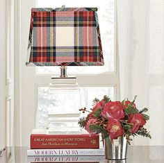 Decorating with Plaid: 21 Ideas for Your Home | Decorating Files | #decoratingwithplaid #plaiddecor #plaid