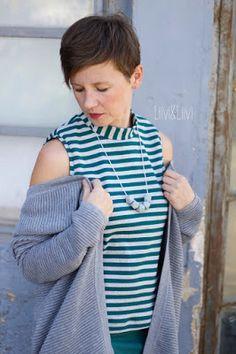 liiviundliivi: Das perfekte Übergangs-Outfit