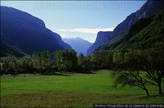 Senderismo en el Sobrarbe. Valle de Chistau.---- Randonnée dans le Sobrarbe: Valle de Chistau.
