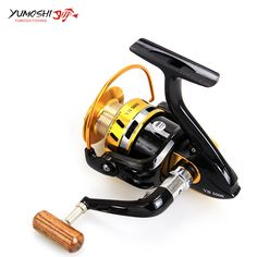 2000-7000 Metal Fishing Wheels 12 Bearing 5.5:1 Spinning Fishing Reel Freshwater Saltwater Fishing Reel Smooth Copper Gear Reel fishing *** AliExpress Affiliate's Pin. Find out more by clicking the image
