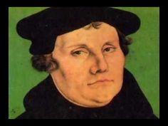 Biografía de Martin Lutero - YouTube
