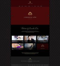 CATFISH CREATIVE | Marken- und Design-Agentur: Corporate Design, Webdesign, Print & more | Hamburg – Cornelia Löw Interiors