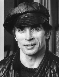 Rudolf Nureyev (Russian: Рудо́льф Нуриев) (17 March 1938 – 6 January 1993) was a Soviet-born dancer of ballet and modern dance, one of the most celebrated of the 20th century.