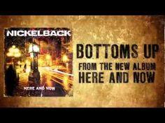▶ NICKELBACK - Bottoms Up (Lyric Video) - YouTube