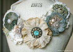 Идеи создания цветочных украшений. Wonderfull flower ideas