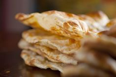 How to Make the Perfect Homemade Naan Bread