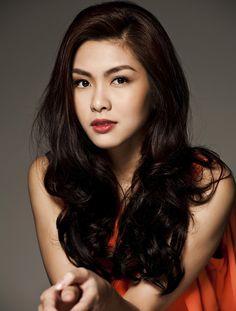 Tang Thanh Ha dep nhu mo!