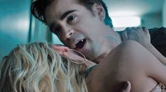 Fright Night (remake 2011) Colin Farrell as a vampire? yes please