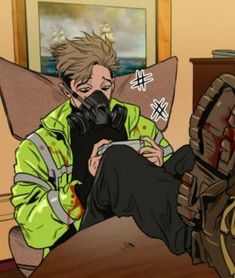 Manhwa, Anime Couples Manga, Anime Guys, Manga Anime, Sangwoo Killing Stalking, Pet Frogs, Levi X Eren, Best Friend Pictures, Shounen Ai