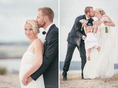 Bröllop vid Vitemölla badhotell. Kivik. Fotograf Rebecca Wallin, Österlen