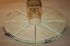 Makový kvet (fotorecept) - recept | Varecha.sk Ale, Dairy, Cheese, Food, Meal, Eten, Ales, Meals