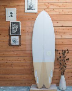 6'2 Speed Dialer - Gulfstream Surfboards