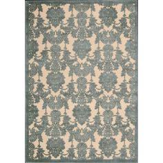 Nourison Graphic Illusions GIL03 Teal Area Rug  http://www.arearugstyles.com/nourison-graphic-illusions-gil03-teal-area-rug.html