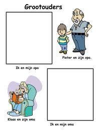 versje grootouders - Google zoeken