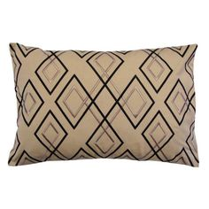 Ellen Diamond Cushion – Next Day Delivery Ellen Diamond Cushion from WorldStores: Everything For The Home