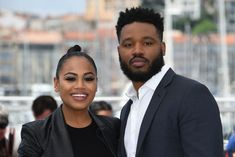 Ryan Coogler And His Wife To Collaborate On New Harlem-Based Comic Book Film Comic Book Characters, Comic Books, Best New Series, Ryan Coogler, Legendary Pictures, Diahann Carroll, Hot 97, Michael Crichton, Film Base