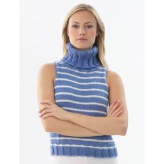 Free Easy Women's Sweater Knit Pattern