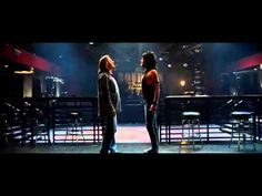 Rock of Ages movie clip--Russell Brand & Alec Baldwin--I Can't Fight This Feeling Anymore #youtube #funny •• One of my favorite scenes, lol!