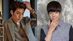 Kim Woo Bin and Lee Hyun Woo confirmed for heist film 'The Technicians'   allkpop