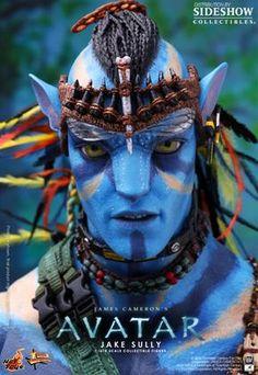 AVATAR © James Cameron, Lightstorm Entertainment and Centur. Beau Film, Avatar Costumes, Cosplay Costumes, Sci Fi Movies, Good Movies, Avatar Foto, Avatar James Cameron, Science Fiction, Stephen Lang