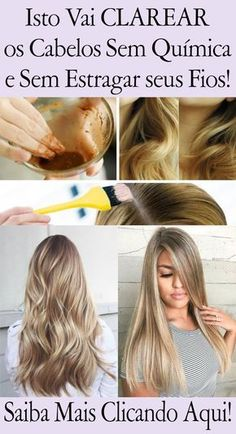 Cabelo Com Mega Hair, Spa Day At Home, Beauty Recipe, Pixie Cut, Ombre Hair, Rapunzel, Curls, Beauty Hacks, Hair Care