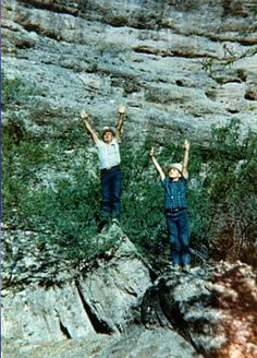 with his son Joseph at sunset mountain--- photo from Spoken Word church picasa album Healing Verses, Only Believe, Mountain Photos, Godly Man, Speak The Truth, Yesterday And Today, S Quote, My Lord, Holy Spirit
