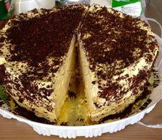 Торт «Заварная нежность» | Вкусно Фото. Кулинарные рецепты с фото.