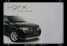 2007 saab 9 7x aero xwd luxury suv saabnation saabism saabplanet rh pinterest com 2008 saab 9-7x aero owners manual 2008 Saab 9 7X MPG