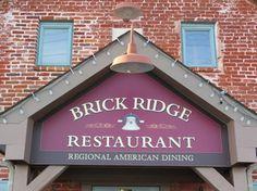 Brick Ridge Restaurant | Mt. Airy, MD