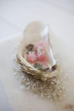 New Nordic Food – From Restaurant Frantzén Taste Popup in Stockholm 2013. Photography: Bianca Brandon-Cox