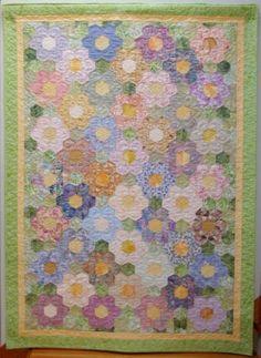 grandmothers flower garden | EASY GRANDMOTHERS FLOWER GARDEN METHOD - Beautiful Flowers