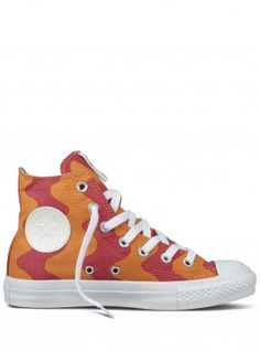 Marimekko Lokki Converse - oooh what gorge spring colours!! As much as I loooove Unikko, these might be the ones for me :-)