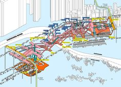 TRANSIT-CITY / URBAN & MOBILE THINK TANK: H-K / CITY WITHOUT GROUND