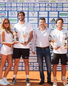 #Fantinel sponsoring #Aspria #Swimming & #Tennis Cup 2016 #TheIndependentProsecco #Award #Sport #Champion #Wine #WineTime