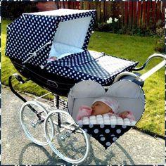 Jogging Stroller, Pram Stroller, Stroller Blanket, Baby Strollers, Vintage Stroller, Vintage Pram, Pram Toys, Dolls Prams, Silver Cross Prams