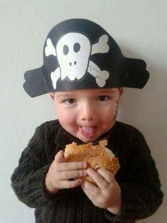 Quin pirata!!!