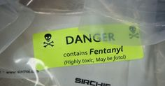 Fentanyl Is So Deadly That It's Changing How First Responders Do Their Jobs