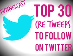 Top 30 CRE Professionals and Companies to Follow on Twitter | The News Funnel | FunnelCast