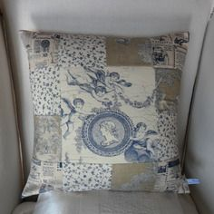 toile de jouy on pinterest toile french and antiques. Black Bedroom Furniture Sets. Home Design Ideas