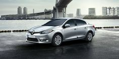 Renault Fluence facelift official launch on 19 March