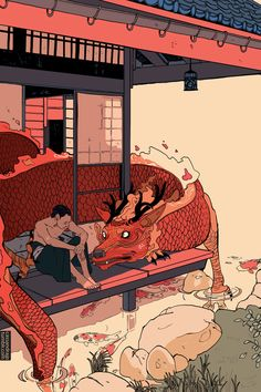 """chimericalcynosure: """"By Cassandra Jean """""""