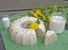 Soap Cake whole  Lavender Mint Rosemary  Wedding Favors- Wedding Soap Favors - Bridal Shower Favors -Wholesale Soap / Goatmilk soap