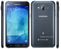 Samsung Galaxy J7 Price In India, Full Features & Specifications