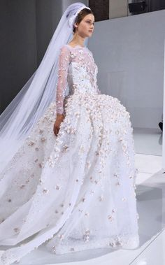 Wedding Gown Gorgeous | ZsaZsa Bellagio - Like No Other