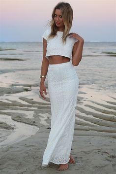 Iris Lace Set | SABO SKIRT: check out way more natural boho beauty ...