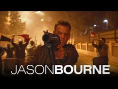 Matt Damon Talks Jason Bourne in Featurette for New Film