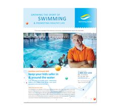 Swimming Lessons Flyer Template http://www.dlayouts.com/template/691/swimming-lessons-flyer-template