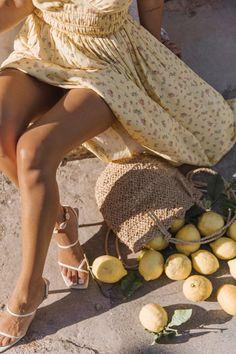 A European Summer Romance - Spell & The Gypsy Collective x Lisa Danielle European Summer, Italian Summer, European Vacation, Édito Vogue, Style Feminin, Modern Muse, Summer Romance, Long Time Friends, A Day In Life
