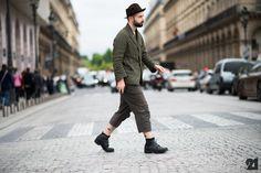 Mike Nouveau | Paris