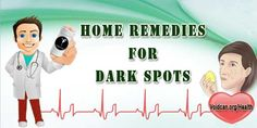 Voidcan.org shares with you simple and easy home remedies for Dark Spots.